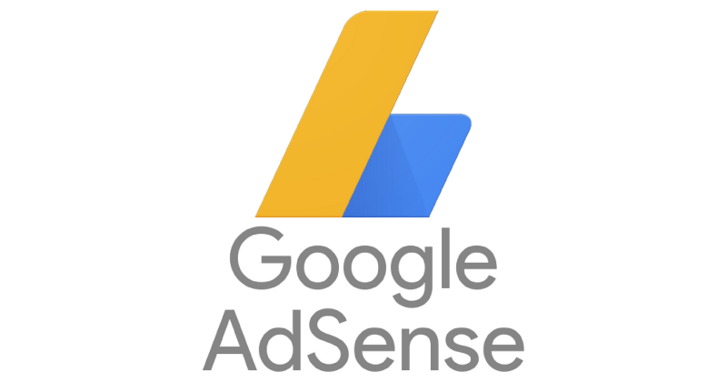 Google Adsense - User First Program