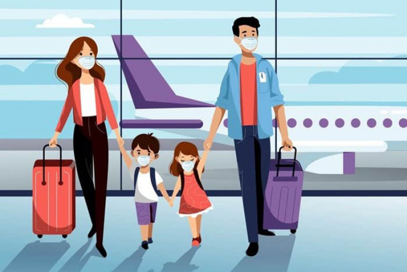 How has the pandemic affected our travel habits?