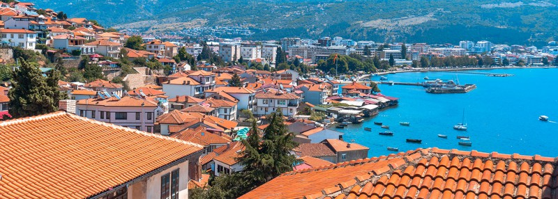 Ohrid, Pearl of North Macedonia