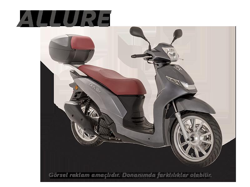 Peugeot Belville 200 cc