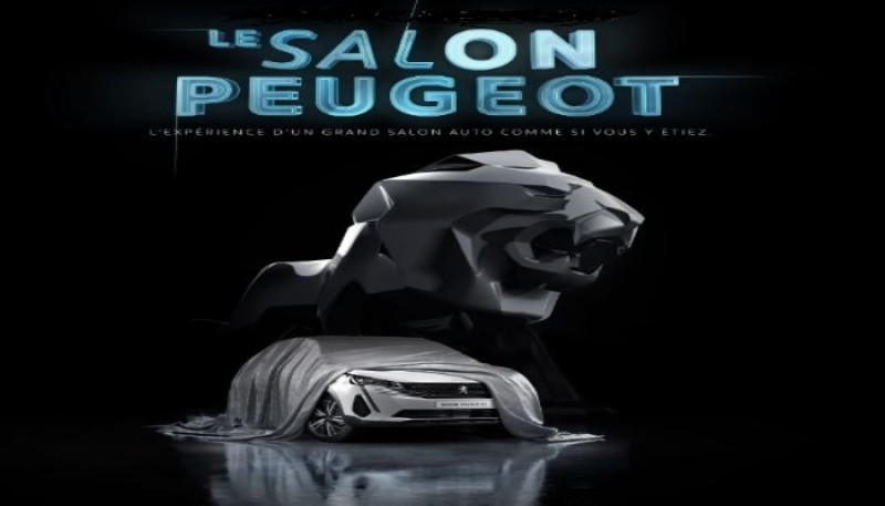 PEUGEOT FROM FRANCE,