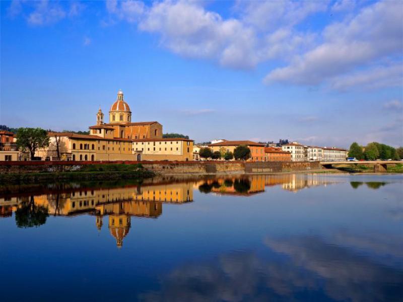 Floransa'nın Güzelliği