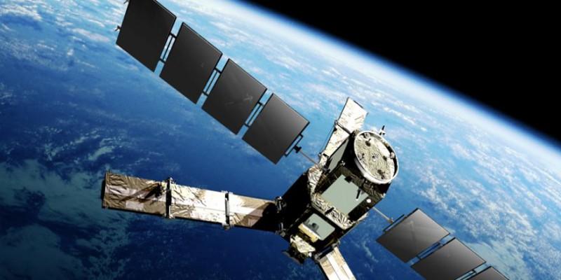 Çin Hükümeti uzay istasyonu için yeni adımı attı!