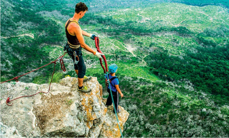 Türkiye'de Bungee Jumping Nerede Yapılır?