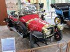 Peugeot Lion V4C3