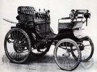 Peugeot Type 16